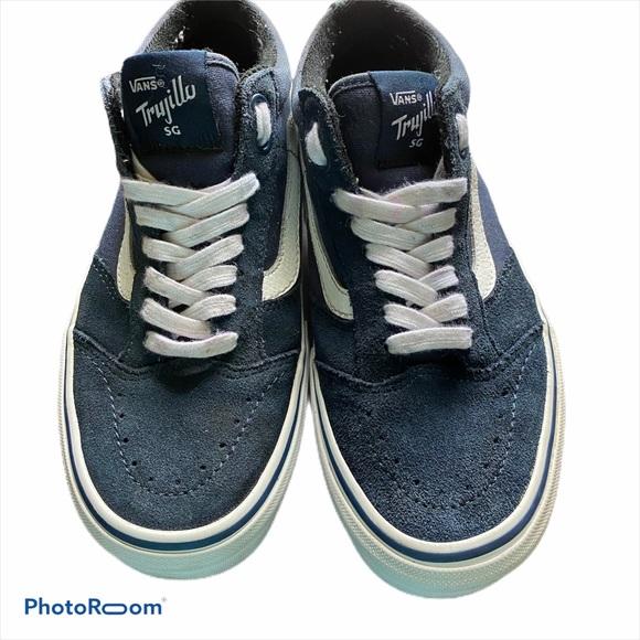 Vans Shoes | Vans Tnt Sg Tony Trujillo